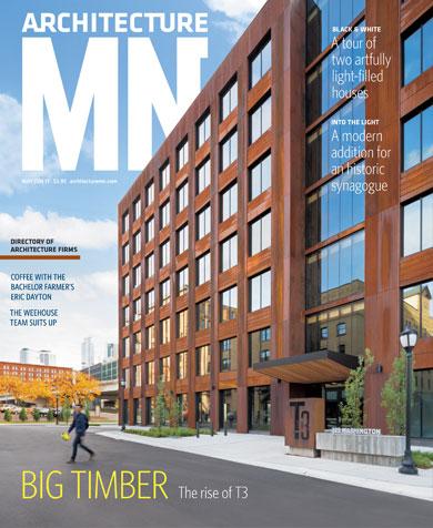 Architeture MN Cover Image