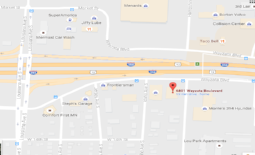 Directions to 6801 Wayzata Blvd, St. Louis Park, MN. 55426