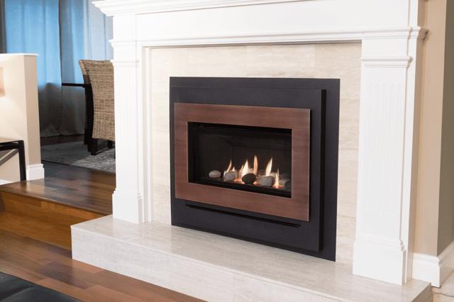 valor fireplace insert