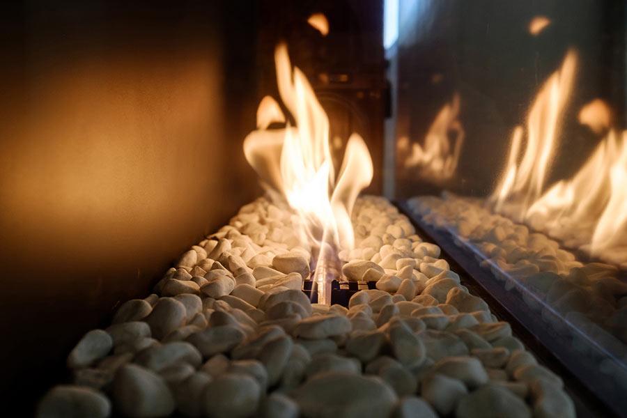 Fireplace Installs