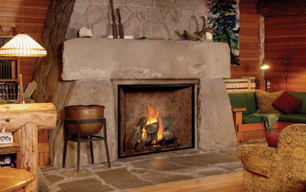 Twin Cities Fireplaces