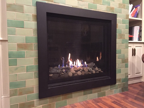 Minneapolis Fireplace Insert