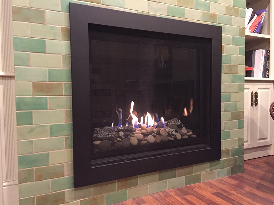 Minneapolis Fireplace Insert