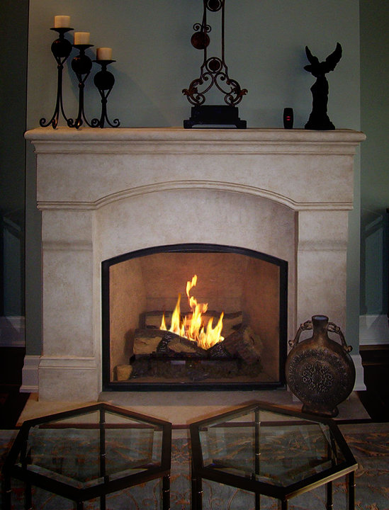 Fireplace Surrounds from All Seasons Fireplace – Twin Cities MN<