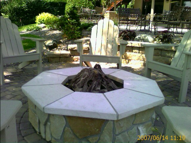 Outdoor Fireplace Products in Minneapolis and St Paul – All Seasons Fireplace
