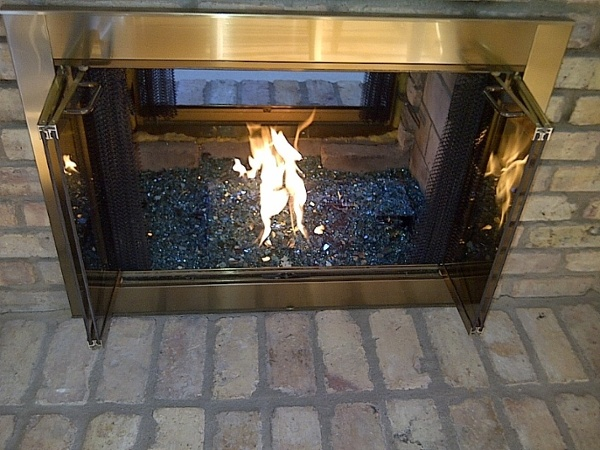 All Seasons Fire